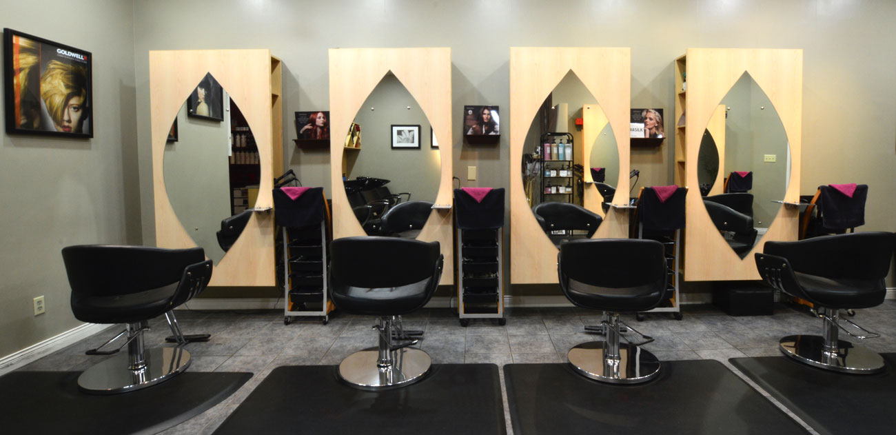 Hair salon in oak bay victoria bc shear image hair for 101 beauty salon